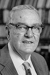 人工智能之父——Herbert Simon