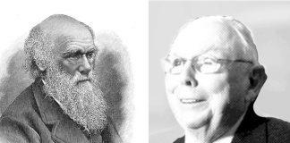 《探索智慧:从达尔文到芒格》