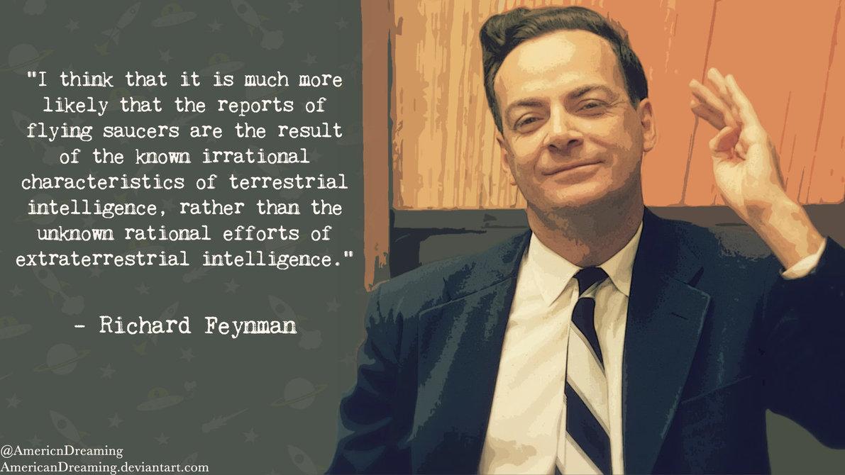 费曼的快速学习法