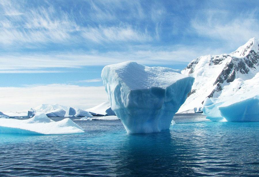 系统思维的有效模型——冰山模型