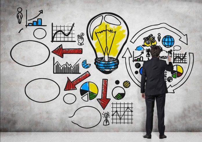 如何构建知识体系