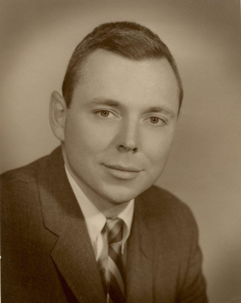 Charlie Thomas Munger