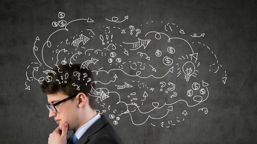 淘金式思维最重要的特点就是参与和互动