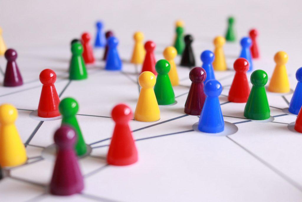 网络效应思维模型