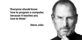 面向未来的核心认知思维-编程思维