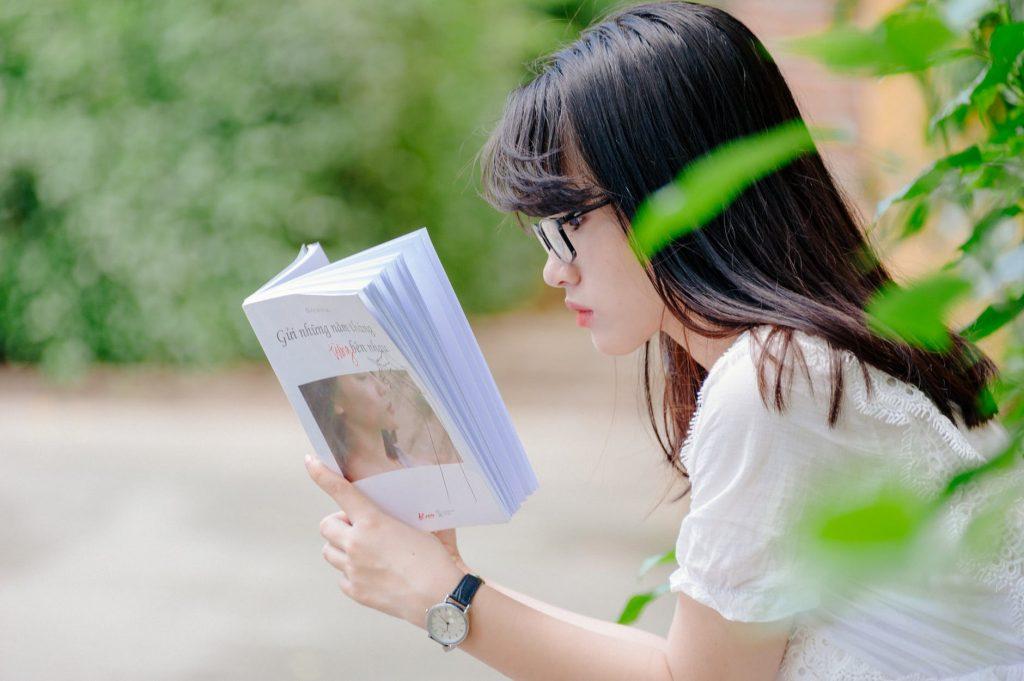 如何高效阅读商业图书?