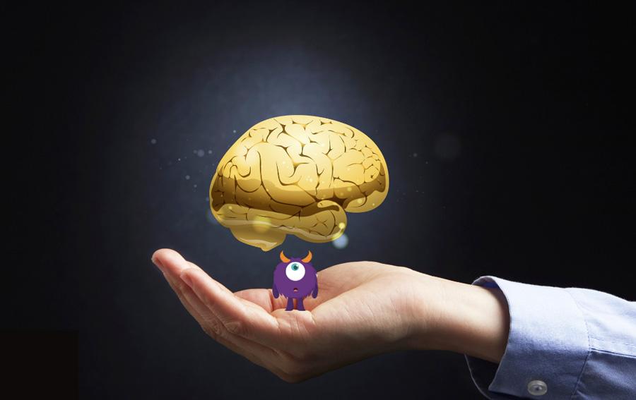 惯性思维模式