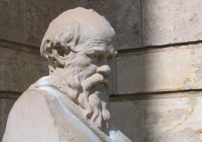 苏格拉底反诘法