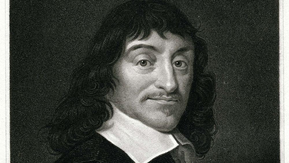 笛卡尔_Descartes